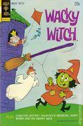 Wacky Witch (1971 Gold Key) 14