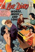 Love Diary (1958 Charlton) 38
