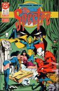 Spectre (1987 2nd Series) 11