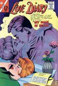Love Diary (1958 Charlton) 43