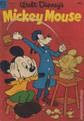 Mickey Mouse (1953-1987 Dell/Gold Key/Gladstone) 35