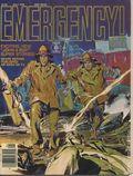 Emergency (1976 Magazine) 1