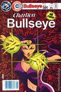 Charlton Bullseye (1981) 3