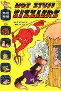 Hot Stuff Sizzlers (1960) 14