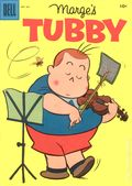 Marge's Tubby (1953-1961 Dell) 18