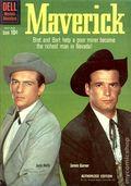 Maverick (1959-1962 Dell) 11A