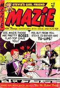 Mazie (1953 Comic-Sized) 12