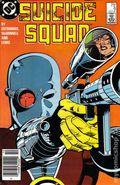 Suicide Squad (1987 1st Series) 6