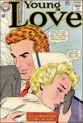 Young Love (1963-1977 DC) 41