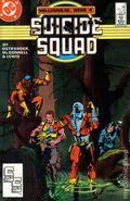Suicide Squad (1987 1st Series) 9