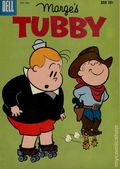 Marge's Tubby (1953-1961 Dell) 31