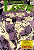 Young Love (1963-1977 DC) 49