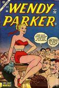 Wendy Parker Comics (1953) 3
