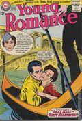 Young Romance Comics (1963-1975 DC) 133
