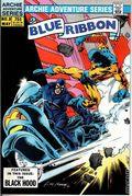 Blue Ribbon Comics (1983 Red Circle/Archie) 8