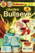 Charlton Bullseye (1981) 10