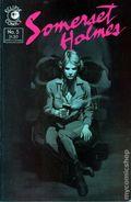 Somerset Holmes (1983) 5