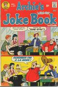 Archie's Joke Book (1953) 190