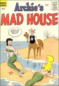 Archie's Madhouse (1959) 14