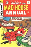 Archie's Madhouse (1959) Annual 5