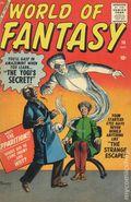 World of Fantasy (1956) 14