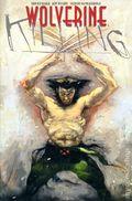 Wolverine Killing (1993) 1