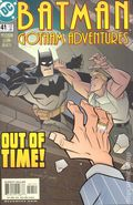 Batman Gotham Adventures (1998) 41