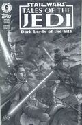 Star Wars Tales of the Jedi Dark Lords of the Sith (Ashcan) 1