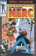 Mark Hazzard Merc (1986) 4