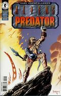 Dark Horse Classics Aliens vs. Predator (1997) 2