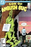 Son of Ambush Bug (1986) 6