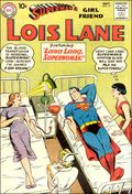 Superman's Girlfriend Lois Lane (1958) 17