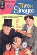 Three Stooges (1960-1972 Dell/Gold Key) 39