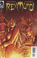 Rex Mundi (2006 2nd Series) 5