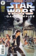 Dark Horse Classics Star Wars Dark Empire (1997) 4
