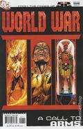 World War III (2007 DC) 1