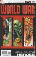 World War III (2007 DC) 3