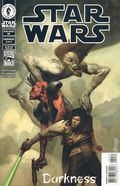 Star Wars (1998 Dark Horse 1st Series) 34