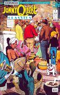 Jonny Quest Classics (1987) 2
