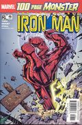 Iron Man (1998 3rd Series) 46