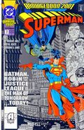 Superman (1987 2nd Series) Annual 3-2ND