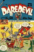 Daredevil Comics (1941 Lev Gleason) 85
