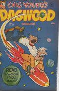 Dagwood Comics (1950) 33