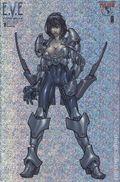 EVE Protomecha (2000) 1HOLO