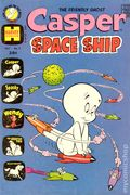 Casper Space Ship (1972) 2