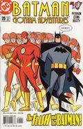 Batman Gotham Adventures (1998) 25