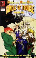 Knights of the Dinner Table Bundle of Trouble TPB (1998- Kenzer) 5-1ST