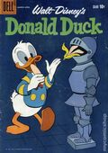 Donald Duck (1940 Dell/Gold Key/Whitman/Gladstone) 70