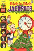Richie Rich Jackpots (1972) 6
