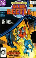 Blue Beetle (1986 DC 1st Series) 20